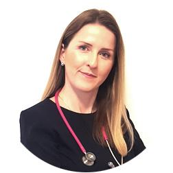 Dr Jelena Matijevic