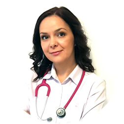 Dr Jovanka Cekic